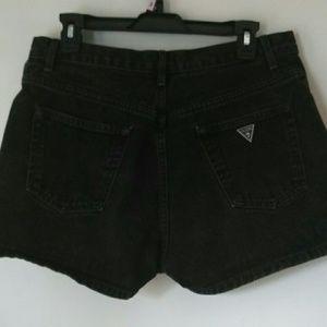 Guess Shorts - Guess Shorts (size 31)